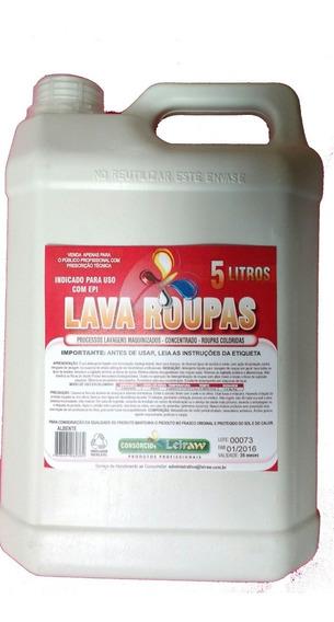 Leiraw Lava Roupas Concentrado