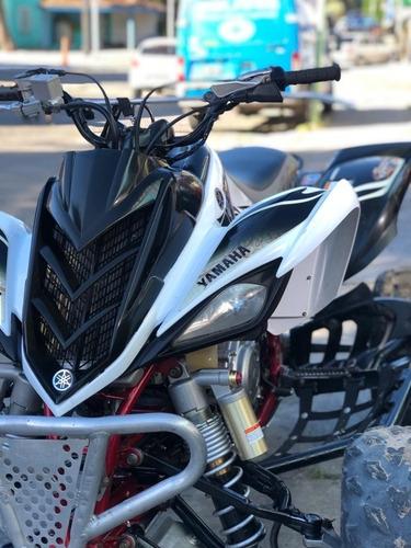 Yamaha Raptor 700   2010    Motos-one Pinamar