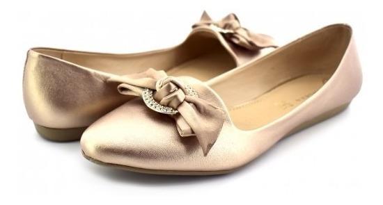 Zapatos Clasben 173685 Mauve 22-27 Damas