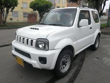 Suzuki Jimny Jlx Mt1300cc Blanco Aa Dh 4x4