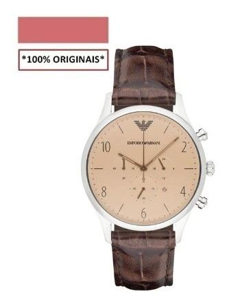 Relógio Empório Armani Ar1878