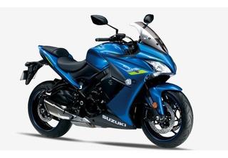 Suzuki Gsx-s 1000fa Okm 2020