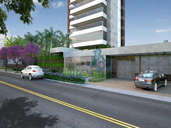 Apartamento - Tatuape - Ref: 459 - V-ap103