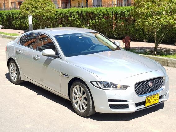 Jaguar Xe 2.0 14 P Pure Full Equipo