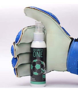 Spray Adherente Para Guantes De Arquero Security One