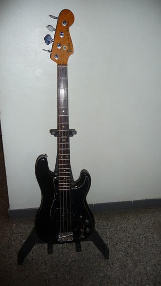 Bajo Fender Precision Americano