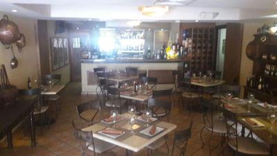 Restaurant Italiano Mobiliario Inventario Naco