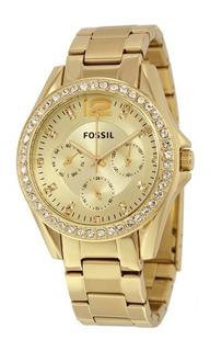 Reloj Fossil Es3203 - Envio Gratis - Entrega Inmediata