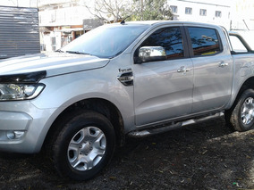 Ford Ranger 3.2 Cd 4x2 Xlt Ci 200cv 2016