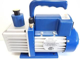 Bomba De Vacio 1/3 Hp 2 Etapas/refrigeración /herramientas
