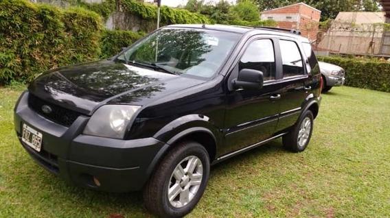 Ford Eco Sport Xlt Plus 4x2 Mod.2006