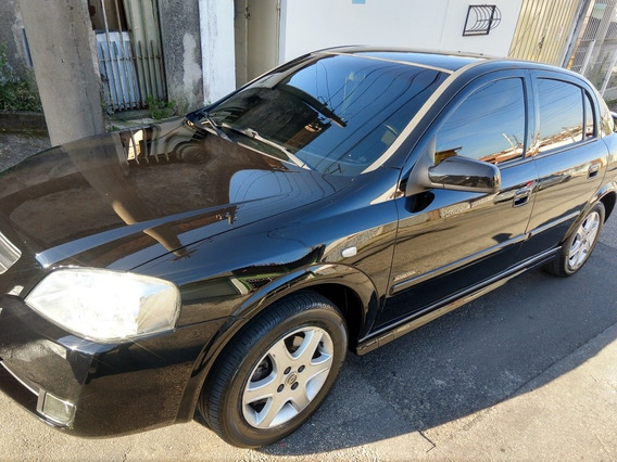 Chevrolet Astra 2.0 Advantage Flex Power 5p 133hp 2009