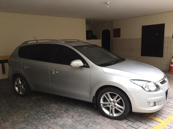 Hyundai I30 Cw Automático 2010/2011