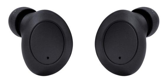 Fone De Ouvido Bluetooth Sem Fio Vinik Easy Dot Preto
