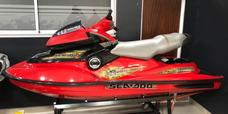 Sea Doo Xpdi 1000 Xp Usada 30 Hs 2013