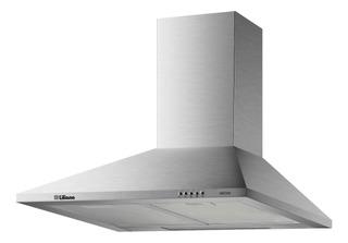 Campana De Cocina Airclean Liliana Kc993 165w Aluminio