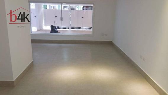Casa Com 3 Dormitórios À Venda, 178 M² Por R$ 1.060.000,00 - Brooklin - São Paulo/sp - Ca0525