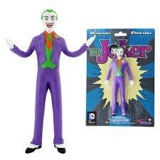 Joker Guazon Justice League Figura Flexible 14cm Dc Comics