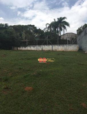 Terreno - Condomínio Cachoeiras Do Imaratá - Te3111