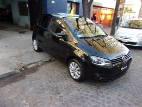 Volkswagen Fox Highline I Motion 2011 Nafta