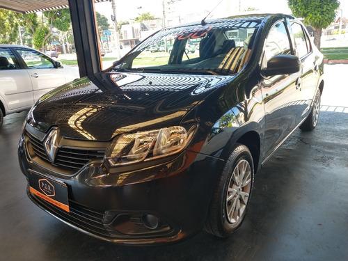 Renault/ Logan 1.0 Autentique Flex  45.000 Km