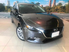Mazda Mazda 3 2.5 S Grand Touring Hatch Back At 2018
