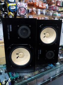Monitor De Estúdio Yamaha Ns-10