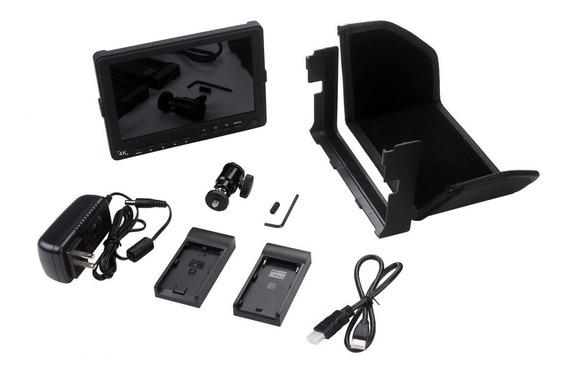Monitor Lcd Bestview S5 5.5 Inch 4k Sony Canon Nikon