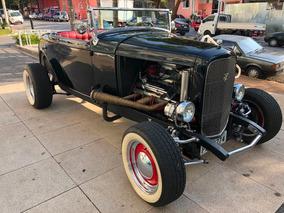 Ford 32 Hi Boy / Hot Rod
