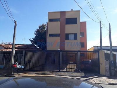 Apartamento À Venda Em Jardim Chapadão - Ap269972