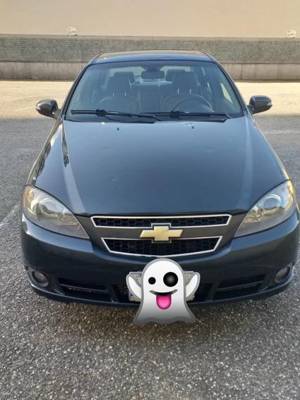 Chevrolet Optra Modelo Advance Sincronico