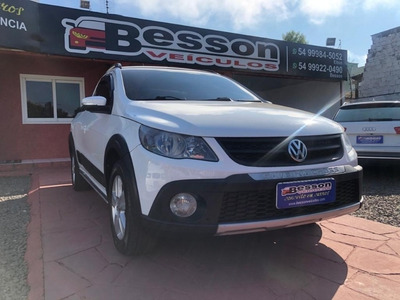 Volkswagen Saveiro Cross Ce