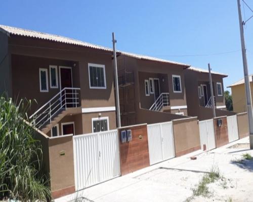 Apartamento Para Venda Em Maricá/rj - C-039 - 69495678