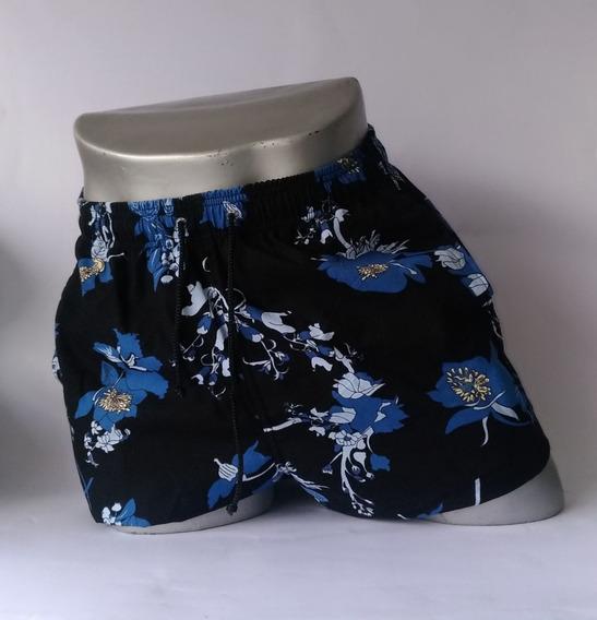 a47078a3562c Pantalonetas Baño Hombre - Ropa y Accesorios Azul oscuro en Mercado ...