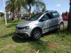 Volkswagen Crossfox 1.6 Hb Mt 2015