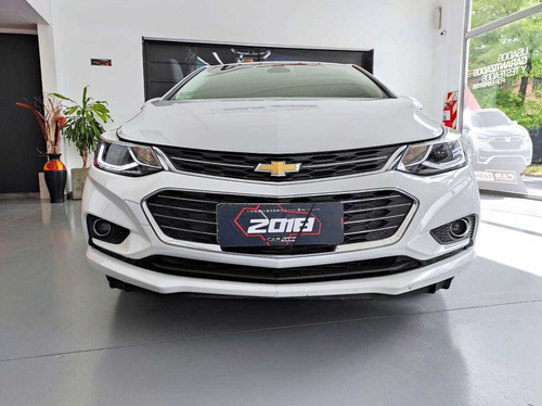 Chevrolet Cruze 1.4 Sedan Ltz At - Car Cash