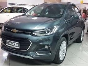 Oferta Car One S.a ! Nueva Chevrolet Tracker Ltz Awd At 2018