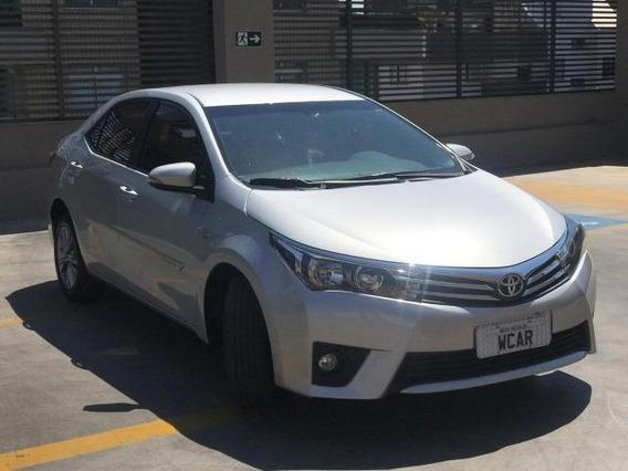 Toyota Corolla Xei 2.0 16v Flex, Hjk3456