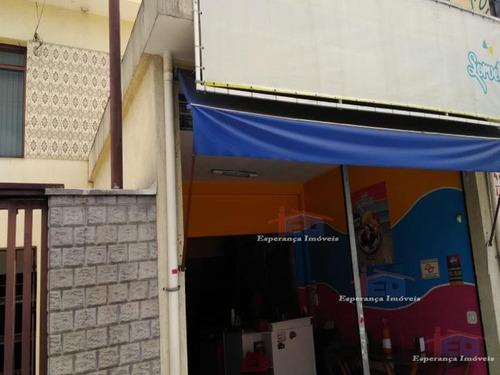 Imagem 1 de 4 de Ref.: 696 - Comercial Em Osasco Para Venda - V696
