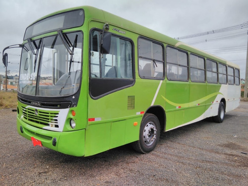 Imagem 1 de 4 de Ônibus M.benz Ciferal Citimax U, Motor 1113, 48 Lug. 2005