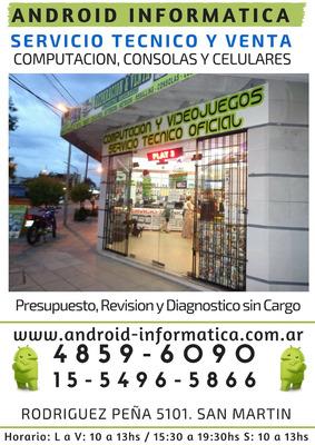 Reparacion Servicio Tecnico Play 4 Ps4 Ps3 Xbox Zona Norte *