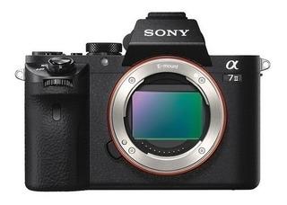 Sony A7 Mk Ii Body Black