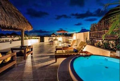 Hermosavilla Kaxx - Llave En Mano - Penthouse 3 Habitaciones