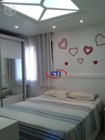 Imagem 1 de 14 de Apartamento 3 Dormitorios À Venda, Nova Petrópolis, São Bernardo Do Campo. - Ap1071