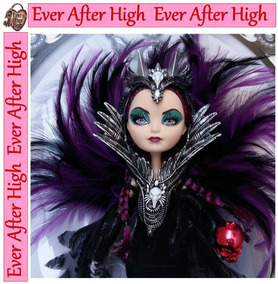 Ever After High Raven Quen San Diego Comic Con - Sdcc 2014