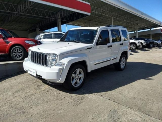 Jeep Cherokee Limited 3.7 4x4 V6 12v Aut.