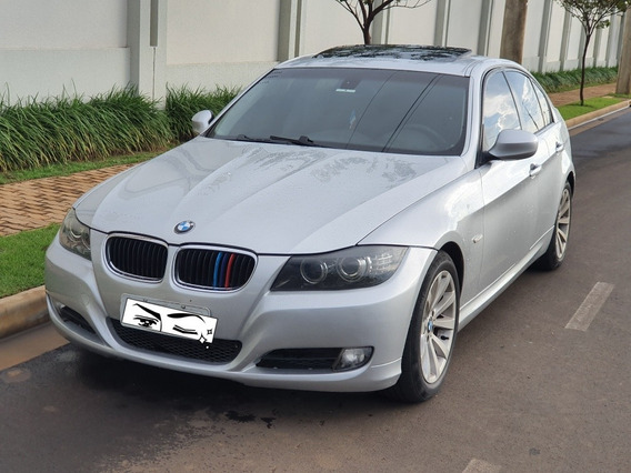 Bmw Serie 3 320i Top