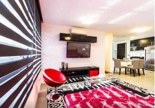Apartamento Para Locação Mobiliado No Maxhaus Berrini - Ap15765