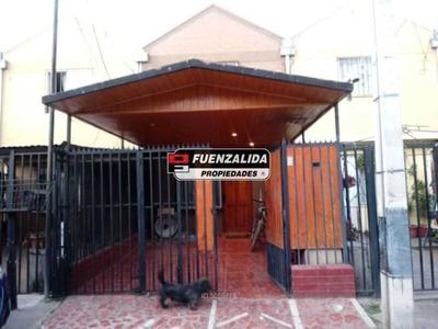 El Rosal - Pte. Jorge Alessandri