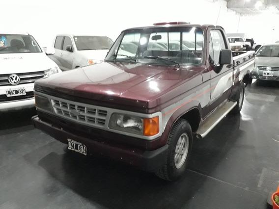 Chevrolet D-20 4.0 Pick-up D20 Deluxe Turbo Plus 1996